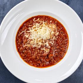 Суп Чили