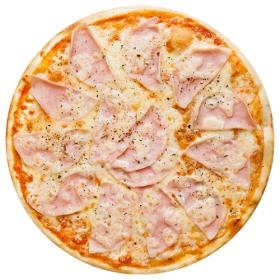 "Пицца ""Везувий"" 26 см на тонком тесте"