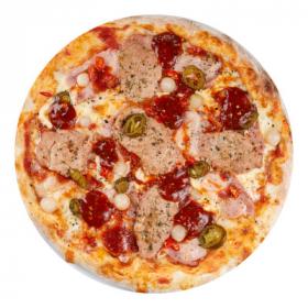 """Пицца """"Огненная"""""""