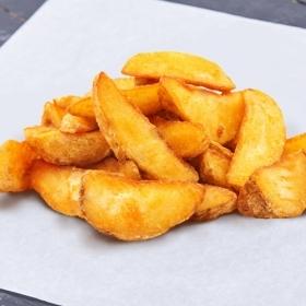 Жаренные картофельные дольки XXL
